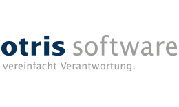 Download - otris Logo mit Claim