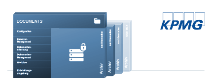Meilenstein 2010 - otris wird durch KPMG zertifiziert