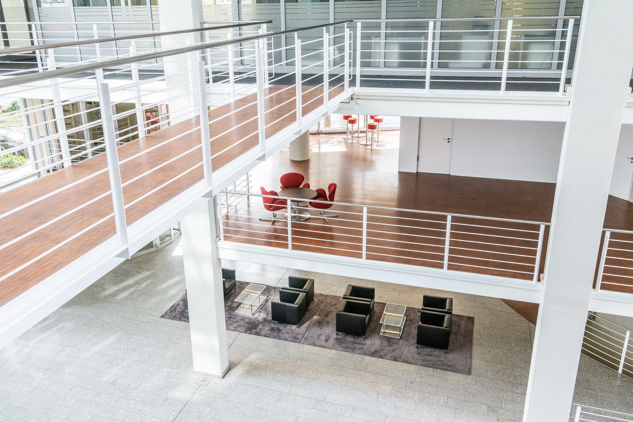 Bild - Standort Dortmund der otris software AG