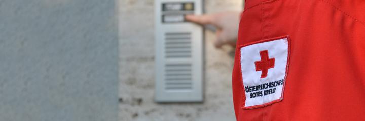 Datenschutz beim Österreichischen Roten Kreuz - Referenzbericht