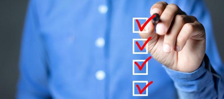 Welche Vertragsmanagement-Software ist die richtige?