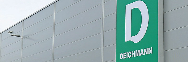 Deichmann setzt konzernweit auf digitales Vertragsmanagement